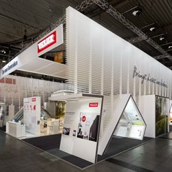 322 best images about exhibition hall design on pinterest for Office design expo