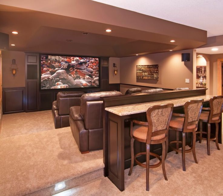 Tips For Home Theater Room Design Ideas: 1000+ Images About Garage On Pinterest