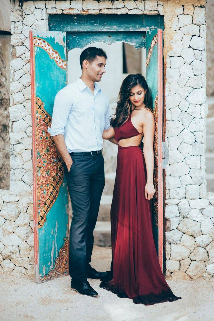 Pre Wedding Photoshoot Bali Parul Pranav Indian Blog Think Shaadi