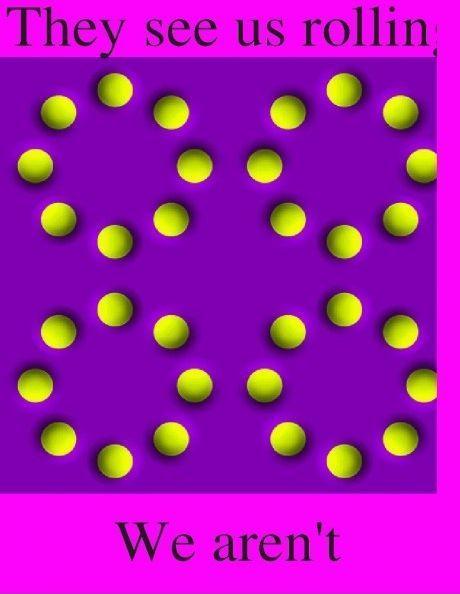Relevância: 2 - Movimento criado a partir do gradient