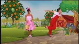 ΑΚΑΤΑ ΜΑΚΑΤΑ με τα Ζουζούνια #142 - Το κυνήγι του Πασχαλινού Αυγού - YouTube