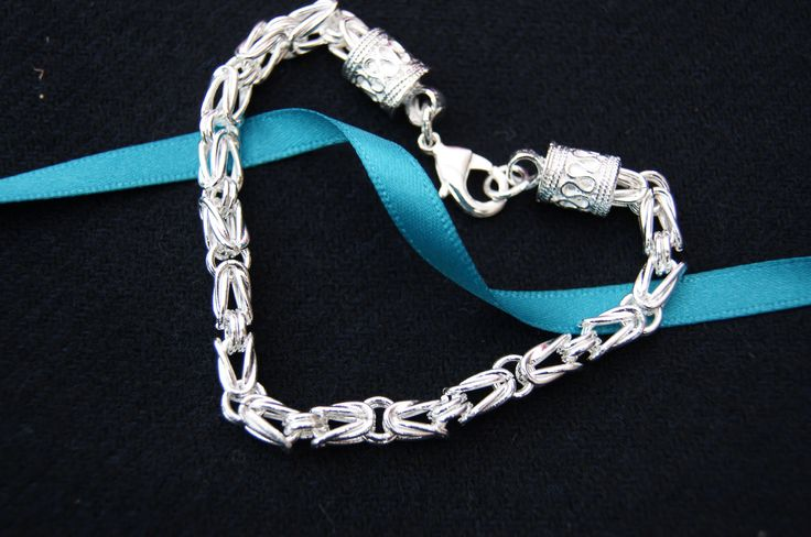 925 silver bracelet £7.99 matching necklace available.