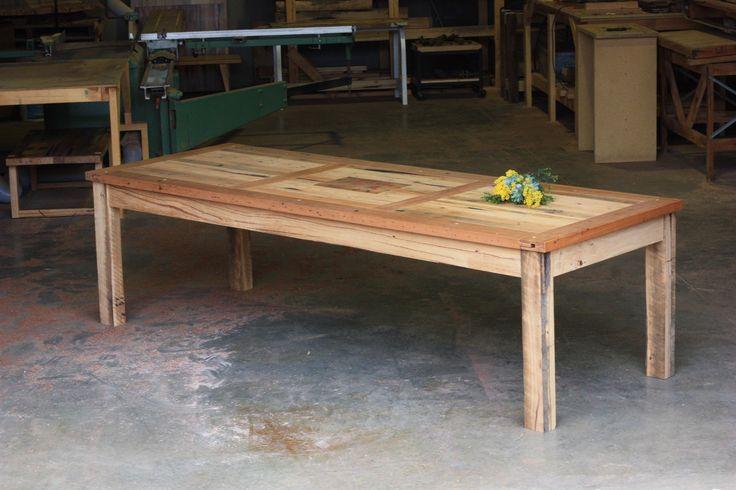 Best 25 Timber Dining Table ideas on Pinterest : 3ada8461a1918ded14a0348ea686253c timber dining table dining tables from www.pinterest.com size 736 x 490 jpeg 53kB