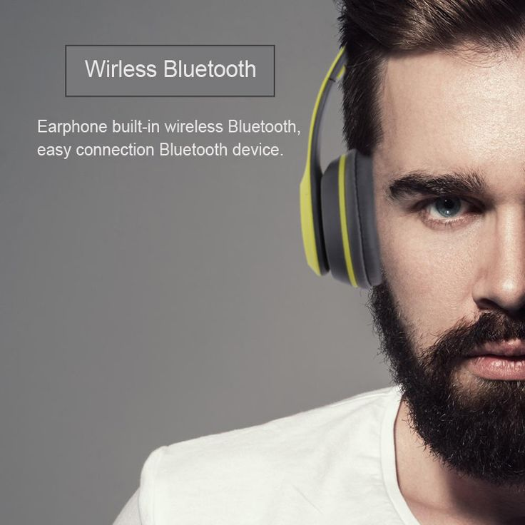 Wireless Bluetooth 4.1 Headset Newest Stereo Soundproof Headset Active Noise Cancelling Bluetooth Headphones For Smartphone