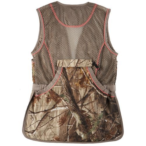 The Game Winner® Women's Game Vest features padded shoulders and an adjustable waist.