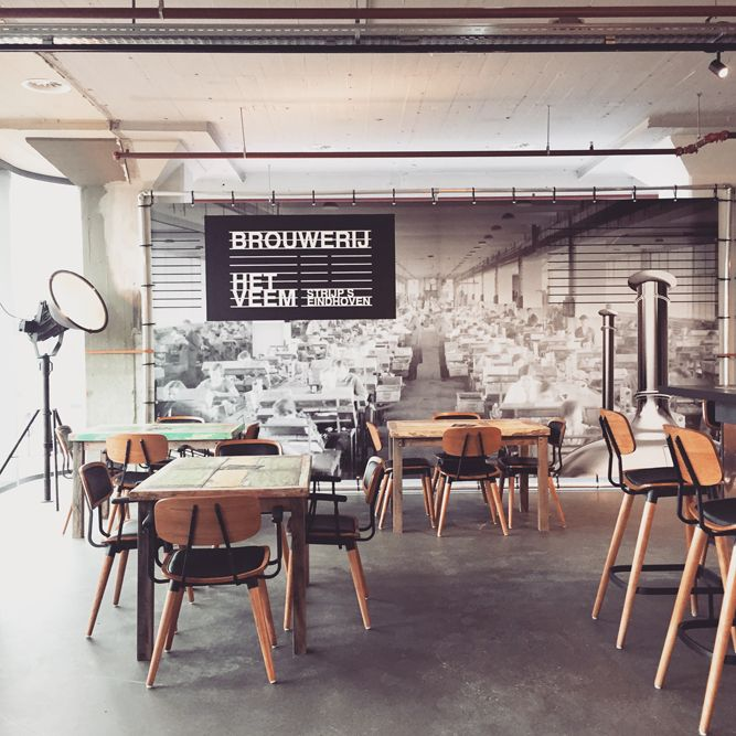 Karien Anne / hotspots - MY WEEKEND IN EINDHOVEN by petite passport