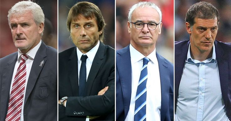 Which Premier League manager is facing the biggest headache? MirrorFootball writers have their say
