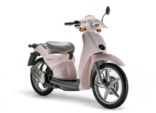 #Aprilia #Scarabeo 50 #rosa #pink