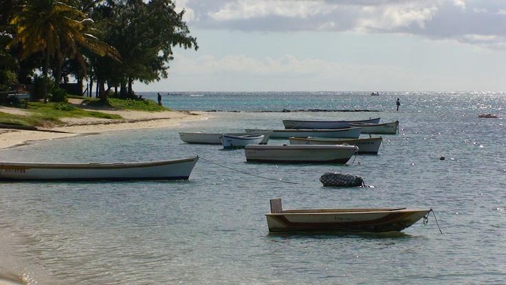 Cap Malheureux, Mauritius, 2008