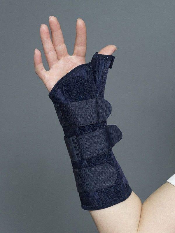 Orteză de încheietura mâinii - mână deget
