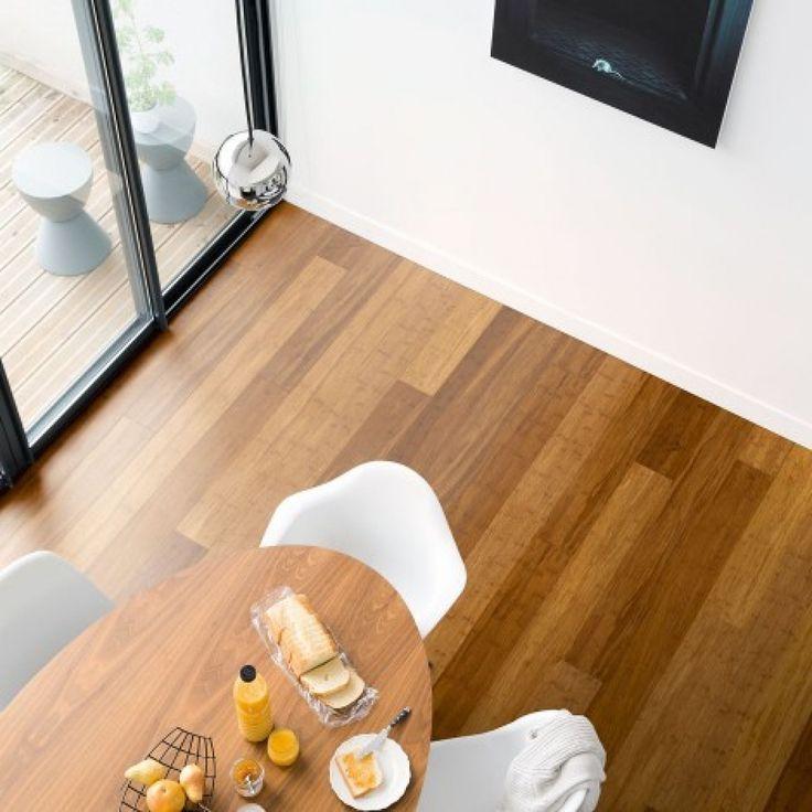 ARC Australiana Bamboo - DIY Floorboards | Timber Floors delivered anywhere in Australia www.diyfloorboards.com.au
