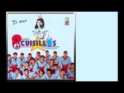 Te Amo ♥ Banda Cuisillos
