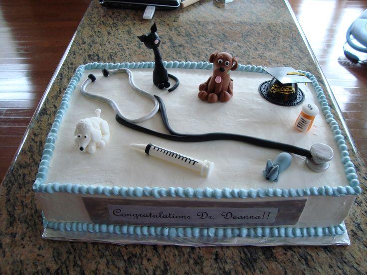11 best Taceys Vet Themed Birthday images on Pinterest Birthday