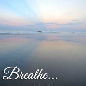 How to Breathe and Increase Your Awareness