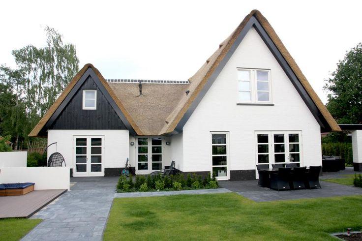 vrijstaande nieuwbouw villa - Google zoeken