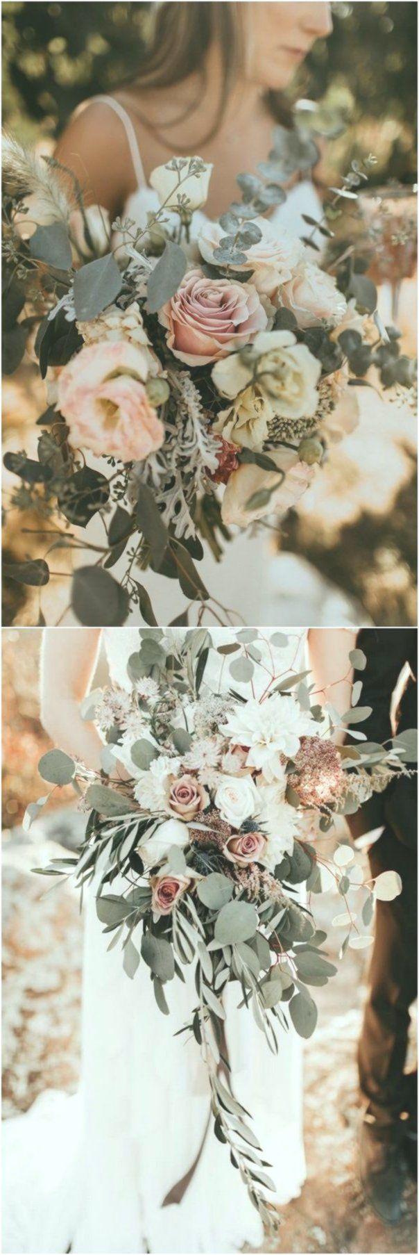 Top 20 Bohemian Fall Wedding Bouquets. colorful bohemian wedding dresses | boho …