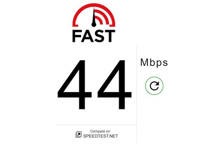 アクセスするだけ!新居に引っ越した時、あるいはいつも見ているサイトになかなか繋がらない時…インターネットの回線速度を測りたくなりますよね!…