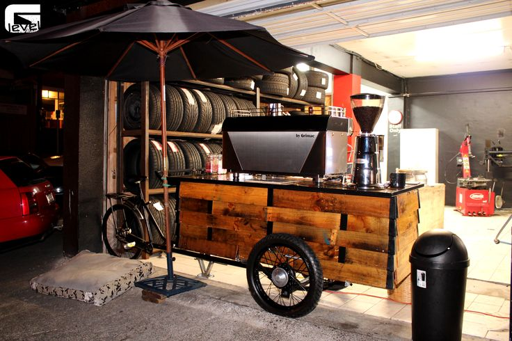 Espresso Stand Designs : Best ideas about coffee stands on pinterest mobile