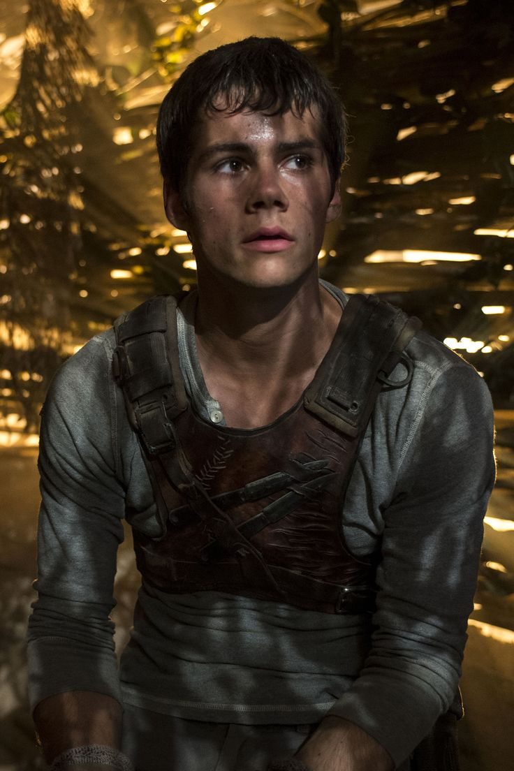 Interview With The Maze Runner's Dylan O'Brien