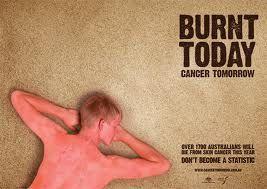 Dont get burnt