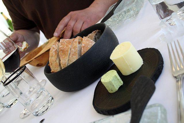 Restaurant Villa Vest, Lønstrup Denmark