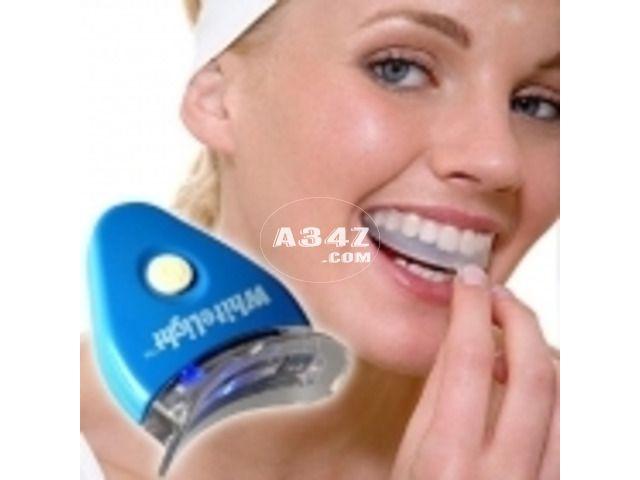 جهاز تبييض الاسنان المنزلي Beauty Cosmetics Health Beauty Beauty