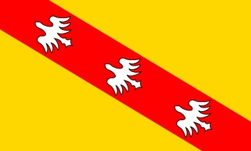 File:Flag of Lorraine.svg