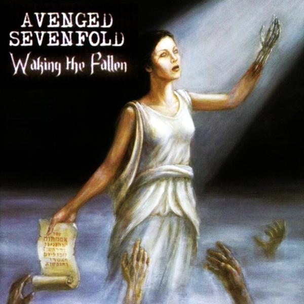avenged sevenfold- waking the fallen, their best album