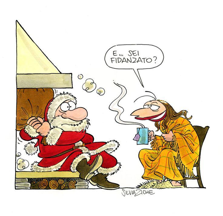 """""""Babbo Natale...sei fidanzato?"""""""