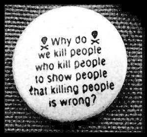 How America's death penalty murders innocents