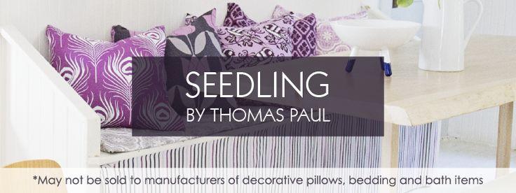 Seedling - Michael Miller Fabrics