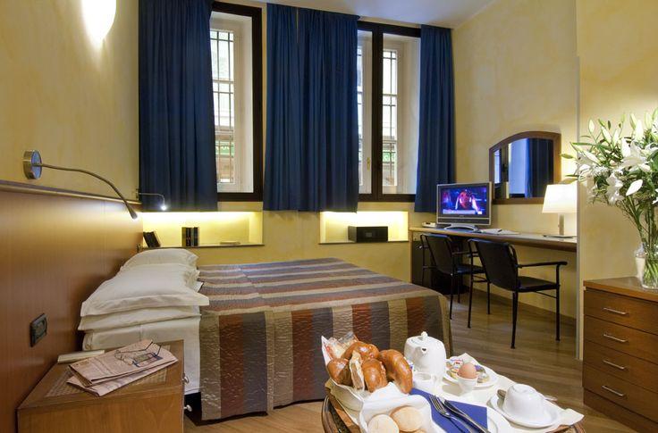 #room #hotel #zurigo #milano #brerahotels