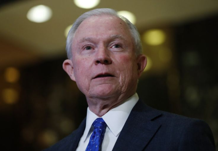 AG Jeff Sessions relaunches Bush era crime-fighting plan