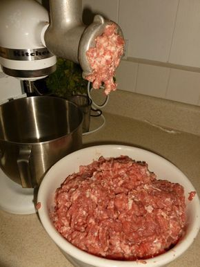 Making bulk sausage at home is easy.   http://www.attainable-sustainable.net/homemade-spicy-italian-sausage/