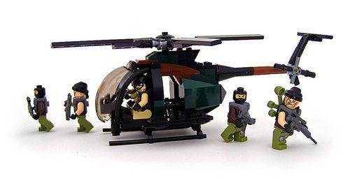 lego black hawk helicopter instructions