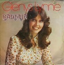 .Glenys Lynne - sangeres saam met 4Jacks&a Jill