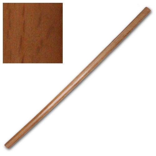 Bokken Aikido Iwama Ryu Quercia Rossa  Realizzato in legno pregiato di Quercia Rossa naturale. Accuratamente lavorato da artigiani del settore.