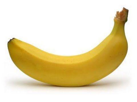 La cáscara de plátano además de ser comestible (y rica) tiene múltiples beneficios sobre nuestra salud