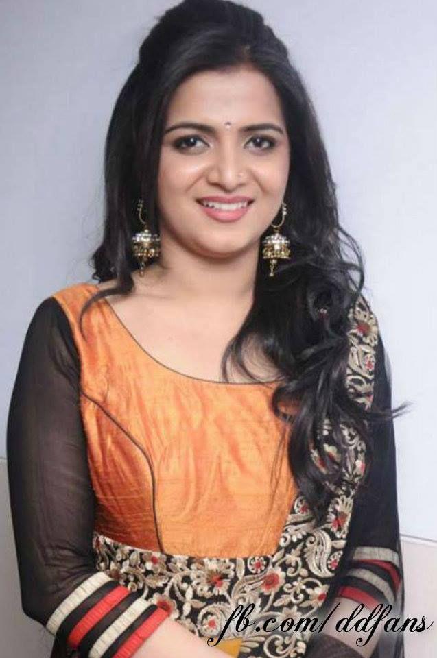 Divyadarshini Vijay Tv