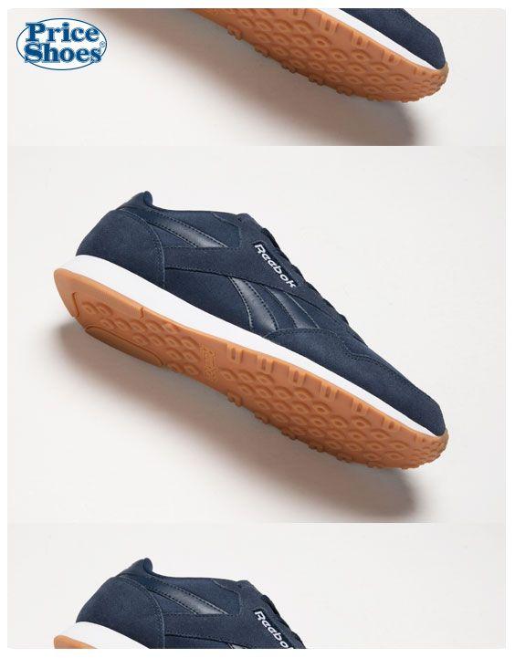 9115632da77 TENIS CASUAL  Azul  modahombre  calzadocómodo  PriceShoes  2018  caballeros   Reebok