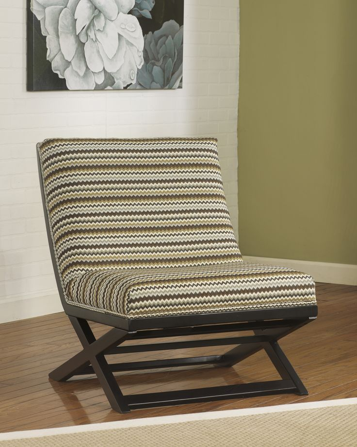 The Corley Accent Chair from Ashley Furniture HomeStore. 36 best Lovely Living Rooms images on Pinterest   Accent chairs