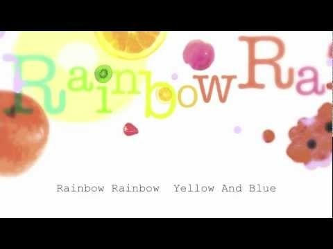 Rainbow Rainbow (TM NETWORK Cover) #fanksfes
