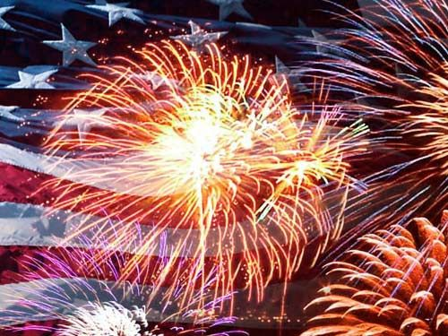 Fireworks are the number one reason local urgent care facilities are the busiest on the 4th of July.