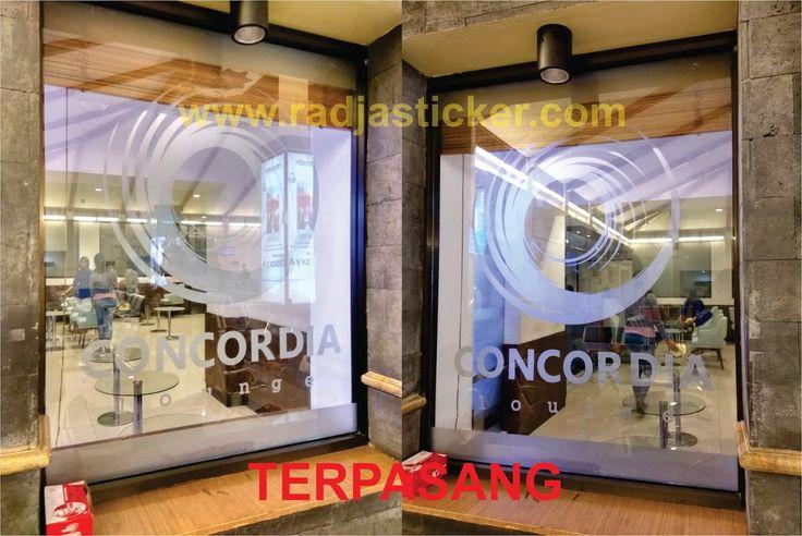 Sandblast Hotel | Sandblast Sticker | Sandblast Sticker Jogja Hubungi : 0813 9191 2002 - 0815 6777 5333    Sandblast Cutting       125,000...