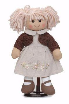 moldes vestidos muñecas de trapo - Buscar con Google