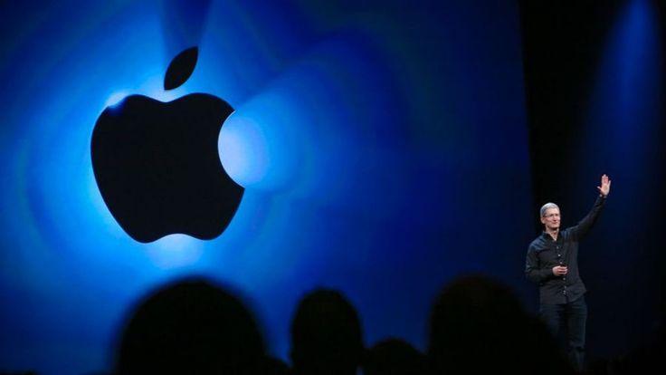 Apple ganó 8.717 millones de dólares en su tercer trimestre #Noticias