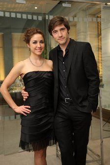 Image result for being erica cast