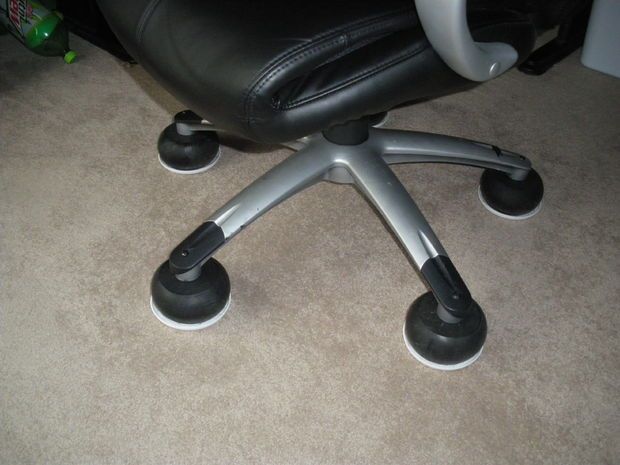 Diy Office Chair Mat
