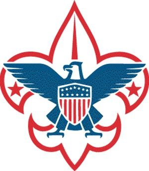 Free Boy Scout Printables for Scrapbooking and Card Making: Eagle Scout Clip Art
