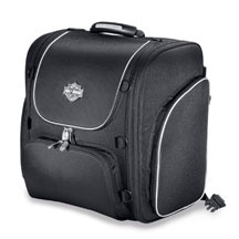 Premium Touring Luggage Collection - Touring Bag | Genuine Motor Accessories | Harley-Davidson USA